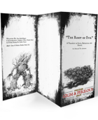 The Root of Evil - Adventure for Zweihander RPG