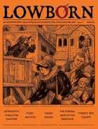 LOWBORN: Zweihander RPG Fanzine #5