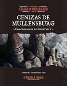 Cenizas de Mullensburg - Adventure for Zweihander RPG