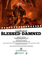 Ironbound: The Blessed and the Damned