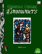 Character Options: Commoners