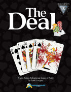 The Deal (Standard Deck Edition)