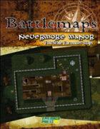 Battlemaps: Nevermore Manor