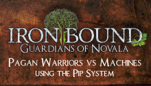 Ironbound: Guardians of Novala