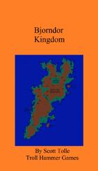 BJK001 Bjorndor Kingdom Map Set