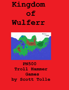 500 Wulferr Kingdom Maps
