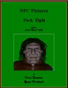 NPC Pics - pack Eight