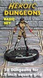 Heroic Dungeons Basic Set