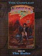 Compleat Arduin Book 1