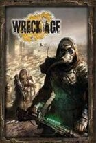 Wreck Age: A Post-Collapse RPG and tabletop game