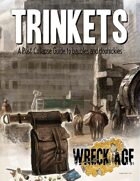 Trinkets: A Post-Collapse Guide to Baubles and Doohickies
