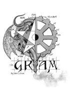 GRAM- Western Aoro