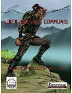 Liber Influxus Communis (PFRPG)