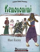 Kemonomimi - Moe Races (PFRPG)