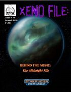 Xeno File Issue 10: The Midnight File (Starfinder)