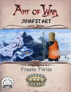 Art of War Jumpstart: Frozen Fields