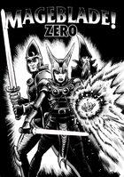 Mageblade! Zero