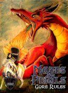 Mazes & Perils RPG