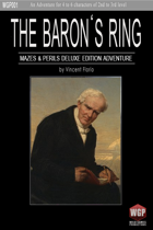 The Baron's Ring - a Mazes & Perils Adventure!