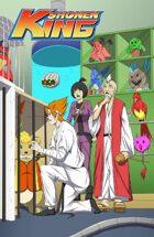 Shonen King #2