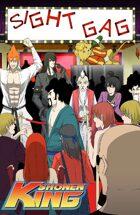 Shonen King #4