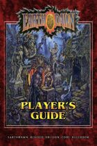 Earthdawn Player's Guide (Revised Edition)