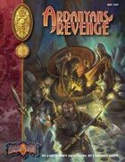 Ardanyan's Revenge (Classic Edition)