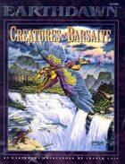 Creatures of Barsaive