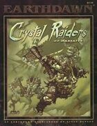 Crystal Raiders Of Barsaive