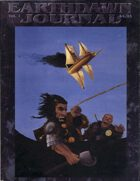 Earthdawn Journal #1
