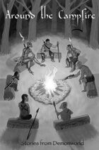 Demonworld: Around the Campfire