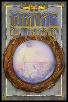 Earthdawn Fourth Edition Travar: The Merchant City