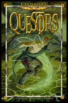 Earthdawn Fourth Edition Questors