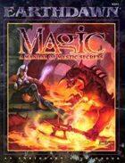 Magic: A Manual Of Mystic Secrets