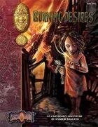 Burning Desires (Classic Edition)