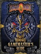 Earthdawn Third Edition Gamemaster's Guide