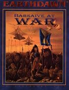 Barsaive At War