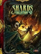 Earthdawn Shards Collection Volume Two (Third Edition)