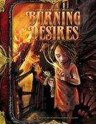 Burning Desires (Third Edition)