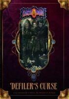 Defiler's Curse: An Earthdawn Novel