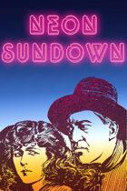 Neon Sundown