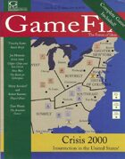 GameFix Issue 2 with Crisis 2000