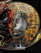 Pact Magic Unbound, Vol. 2 (PFRPG)