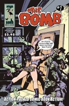 The Bomb #1