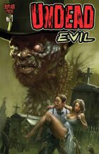 Undead Evil #1