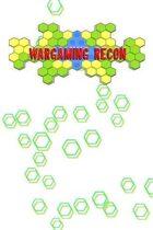Swamped Kickstarter with Ben Gerber & Dennis Hoyle – Wargaming Recon #135