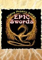 Arcane Phoenix series: Swords I