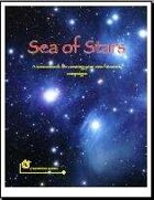 Sea of Stars: A Sourcebook for Building Futuristic d20 Campaigns