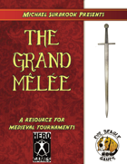 The Grand Melee (Hero System)