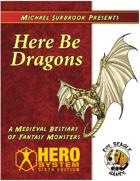 Here Be Dragons (Hero)